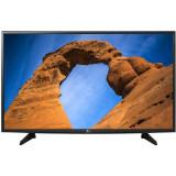 Televizor LG LED 43 LK5100PLA 109cm Full HD Black, Smart TV