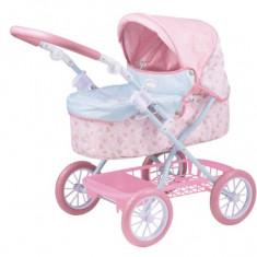 Baby Annabell - Carucior si geanta