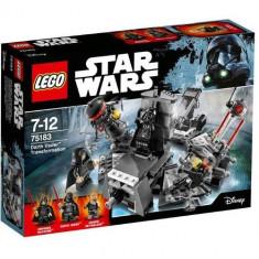 LEGO Star Wars Transformarea Darth Vader 75183