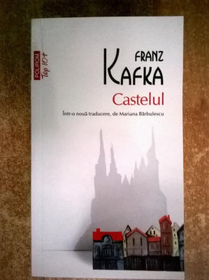 Image result for kafka castelul