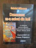 Gabriel Stanescu - Dumnezeu m-a salvat din iad!
