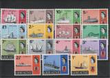 Vapoare .corabii ,istoria navigatiei,Gibraltar., Nestampilat