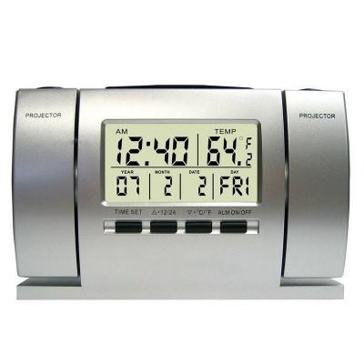 Ceas Cu Proiectie Alarma Si Termometru DS-503 foto