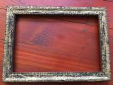 Rama din lemn model deosebit pentru fotografii tablou sau oglinda !, Dreptunghiular