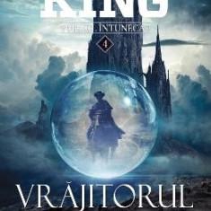 Vrajitorul si globul de cristal. Seria Turnul Intunecat. Vol.4 - Stephen King