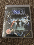 Star Wars the Force Unleashed, PS3, original!, Actiune, 12+, Single player, Activision