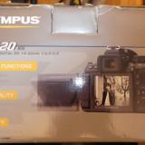 Aparat foto DSLR Olympus E - 620 ,Obiectiv Zuiko Digital ED 14 - 42 mm