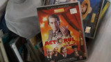 Actorul Si Salbaticii - DVD . COLECTIA TOMA CARAGIU, Romana