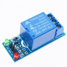 modul 1 releu canal 5V 220v arduino avr pic stm