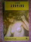 Marchizul de Sade – Justine