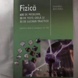 Culegere fizica gimnaziu