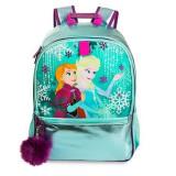 Ghiozdan Frozen, Fata, Disney