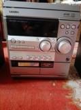 Combina audio, Aiwa