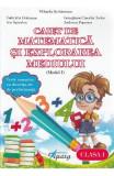 Matematica si explorarea mediului - Clasa 1 - Caiet (model I) - Mihaela Serbanescu