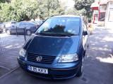 VW Sharan, 2002, 1.9TDi, Motorina/Diesel, VAN
