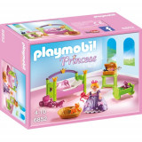 Set Camera Regala a Copiilor, Playmobil