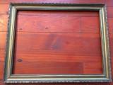 Rama din lemn pentru fotografie / tablou / oglinda sau alte lucruri frumoase !, Oval