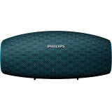 Portable speaker Philips BT6900A/00, 10W, Bluetooth, Blue
