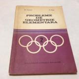 PROBLEME DE GEOMETRIE ELEMENTARA M PIMSNER ,S POPA,RF14/2