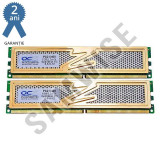 KIT Memorie Dual Channel 2 x 1GB OCZ DDR2 800MHz Gold Revision II