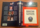 Marketing International. Teorie Si Practica - Nicolae Al. Pop (coordonator), Alta editura