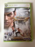 Joc Virtua Fighter 5,  XBOX360, original, alte sute de jocuri!, Sporturi, 12+, Multiplayer
