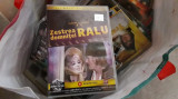 ZESTREA  DOMNITEI RALU - DVD