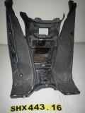 Carena plastic caroserie capac podea Yamaha Aerox Mbk Nitro 50 100