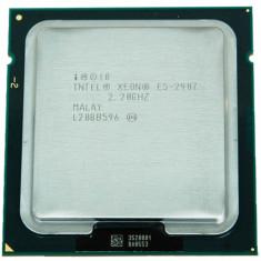 Procesor Server Intel Xeon Quad Core E5-2407 2.20Ghz, 10MB Cache, FCLGA1356, 2000-2500 Mhz, Dell