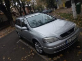 Opel astra, Benzina, Break