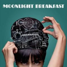 Moonlight Breakfast – Shout (1 CD, fara booklet)