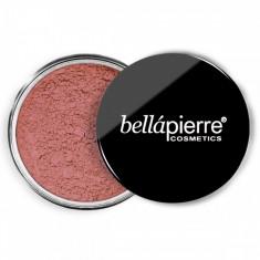 Blush mineral Suede Glow 9g BellaPierre, Bellápierre Cosmetics