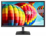Monitor Gaming IPS LED LG 23.8inch 24MK430H, Full HD (1920 x 1080), VGA, HDMI, 75 Hz, 5 ms (Negru)