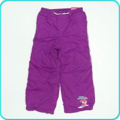 NOI → Pantaloni iarna, grosi, impermeabili, KIKI & KOKO → fete | 2—3 ani | 98 cm