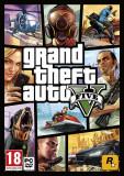 Super Oferta - Vand cont Social Club cu GTA V (PC)