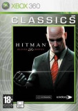 Hitman Blood Money  CLASSICS   - XBOX 360 [Second hand], Actiune, 3+, Multiplayer