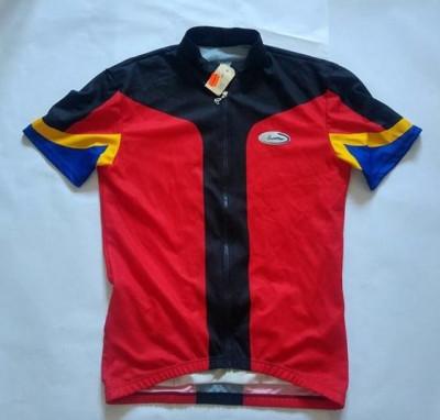 Tricou pentru ciclism, marca Boffler, marime M/L, nou, Made in Austria foto