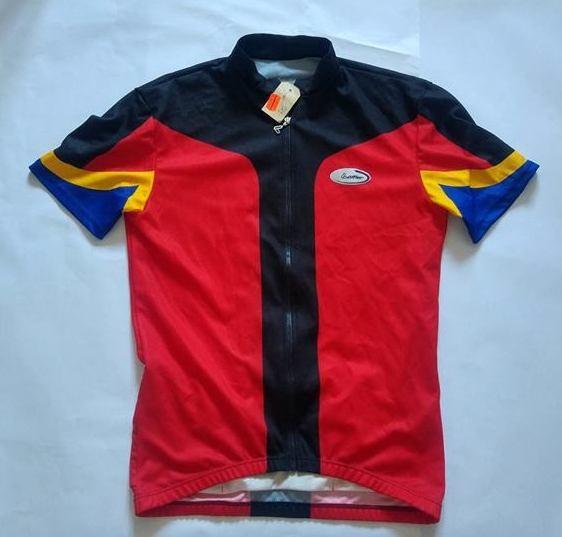 Tricou pentru ciclism, marca Boffler, marime M/L, nou, Made in Austria