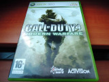 Call of Duty 4 Modern Warfare, XBOX360, original!, Shooting, 18+, Single player