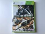 Ace Combat Assault Horizon, XBOX360, original!, Shooting, 18+, Single player