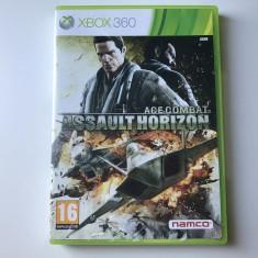 Ace Combat Assault Horizon, XBOX360, original!