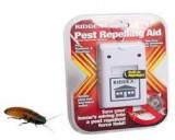 Dispozitiv Ultrasunete Daunatori Pest Repeller