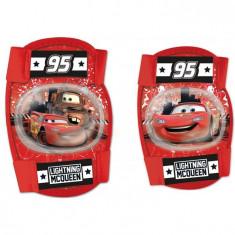 Set Protectie Cotiere Genunchiere Cars Seven Sv9006