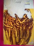 HOPCT ZAHARIA STANCU -PADUREA NEBUNA - 1966 - 517   PAGINI
