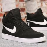 Nike Court Borough MID Black, 41