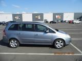Opel Zafira, Benzina, SUV