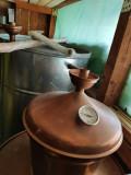 Cazan țuică