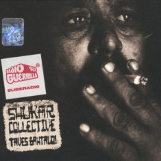 Shukar Collective – Taves Bahtalo! (1 CD)