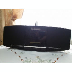 MICRO SISTEM AUDIO PHILIPS MCM-233/12 PERFECT FUNCTIONAL