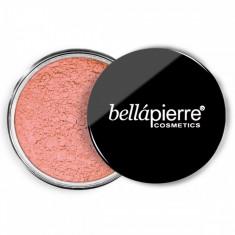 Blush mineral Desert Rose 9g BellaPierre, Bellápierre Cosmetics
